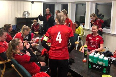 UBESEIRET SIDEN PREMIEREN: Sørfjell/Risør står med sju poeng på de siste tre kampene etter 0-3-tapet for Våg i seriepremieren.