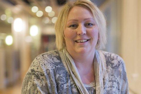 Linda Holdø Skomakerstuen er klar med romane nummer to i mai.