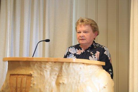 Kommunedirektør Torill Neset har kommet med forslag til fordeling av årets kulturmidler.