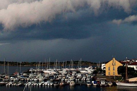 Bygene vil strekke seg fra Sørlandet helt opp til Oslofjorden, og det er få som slipper unna.