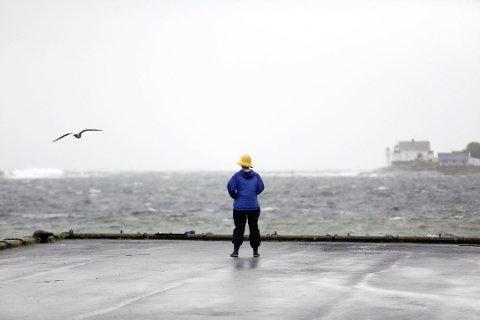 - Vi har undersøkt hvor godt forberedt norske kommuner er påekstremværetsom klimaforskerne mener vil bli vanligere i årene fremfor oss. Noen er flinke, men alt for mange har ikke startet dette viktige arbeidet, sier Ivar Martinsen, konserndirektør hos If.