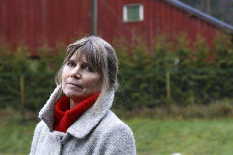 VIL FORSKE: Rektor ved Søndled skole Trine Lise Bergum vil gjerne vie de neste årene på å forske på kompetanseutvikling i skolen. Men det krever en god del finansiering. I slutten av måneden skal bystyret vedta en finansieringsmodell.