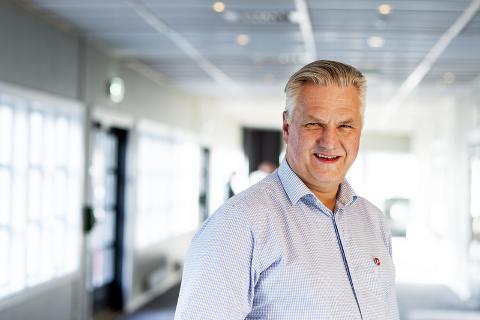 Halvard Skaaland (Frp) hadde nest høyest inntekt i fjor blant politikerne i kommunestyret i Gjerstad.