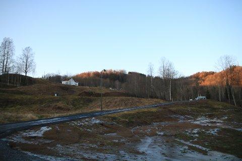 Tomtene i Enghola reduseres med 100.000 kroner. Det gjør også kommunens tomter i Lindvollheia.