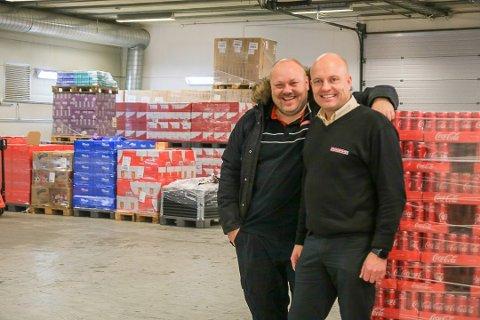 Solstad-brødrene kan nå helt til topps i kåringa av Årets Markedsfører 2021.