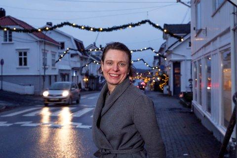 - Risør videregående skole er en viktig arbeidsplass, og et fullverdig tilbud på skolen tiltrekker seg lærere med høy kompetanse, mange med adresse 4950, skriver Ragnhild Sigurdsøn i dette leserinnlegget.