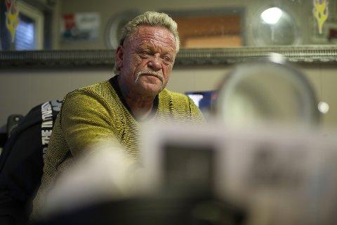 Alexander Rugaas (59) er reinvasket fra siktelsene.