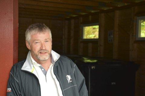 STOPP: RTA-sjef Hagane med klar oppfordring til dem med for mye tid å bruke opp, i disse karantenetider.