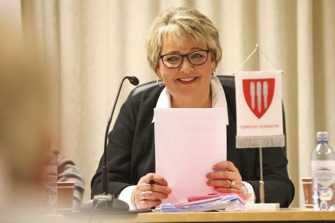 Kommunestyret vedtok 25. juni at to millioner kroner fra disposisjonsfondet skulle gå til koronastøtte for næringslivet i Gjerstad.