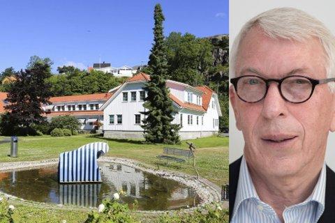 MER: Høyre vil gå for å få Nav-saken utsatt i kveldens møte i livsløpsutvalget, forteller lokallagsleder Dag Gjesteby.