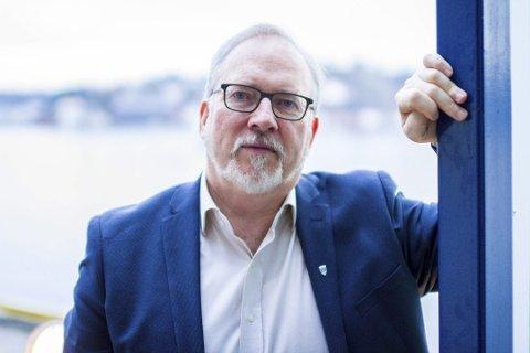 Ordfører Per Kr. Lunden i Risør kommune vil svare på Risør Rødt sitt spørsmål om hvilken kommune som har sagt opp avtalen med Åmli kommune.