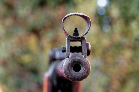 Politiet har fått melding om det som kan tyde på ulovlig jakt på gGjerneslandet. Lignende observasjoner bes meldt inn til politiet, sier lensmann Odd Holum.