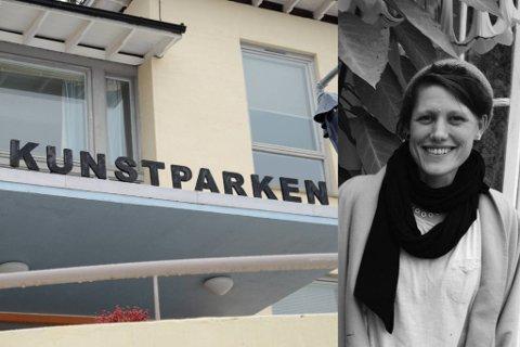 KOMMER TIL RISØR: Årets kunststipend tildelesden danske kunstneren Sandra Blichert, som for øyeblikket bor i Bergen, men kommer til Risør i september.