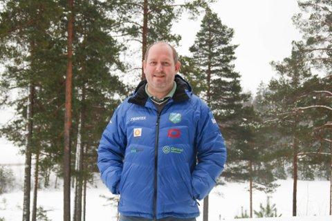 Ny leder: Fredrik Hafredal fra Gjerstad går fra jobben som utviklingsleder ved fagskolen i Vestfold og Telemark og blir organisasjonssjef i Åmli kommune. Hafredal er en engasjert fyr, og har blant vært leder både Gjerstad idrettslag og Gjerstad kirkelig fellesråd.