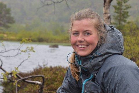 BYTTET UT: Partikabalen førte til at unge og friluftsengasjerte Julie Olsen (H) ikke ble medlem av Lister friluftsråd. Det vervet går i stedet til Lars Audun Fodstad (Sp).