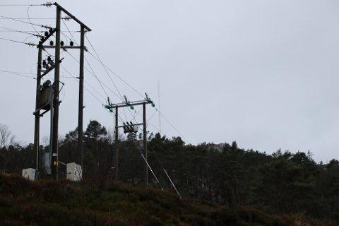 Agder Energi Nett ønsker tilbakemelding fra kommunene i Lister om hvor de forventer økt forbruk i årene som kommer.