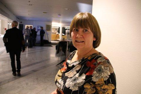Fylkespolitiker Anne Bystadhagen (Ap) fra Flekkefjord vil ha likestilling og levekår inn i planprogrammet for Lyngdal.