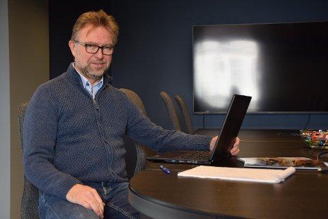 Frank Tommy Strømland