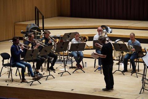 Et ensemble fra Kristiansand Symfoniorkester kommer til Spira i Flekkefjord torsdag kveld.