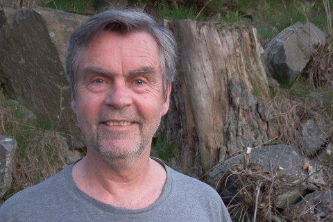 Tor Punsvik er nå pensjonist. Som tidligere viltforvalter og seniorrådgiver hos fylkesmannen i Vest-Agder hadde han en svært sentral rolle i vurdering av vindkraftprosjekter.