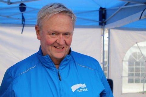 Ordfører Jan Kristensen i Lyngdal er valgt inn som styremedlem og Lyngdal får en av enhetene for nasjonalt villakssenter.