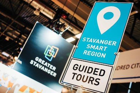 LEGGES NED: Greater Stavanger er et selskap som jobber for næringsutvikling i Stavanger-regionen. Nå ser det ut som at det går mot slutten for selskapet.