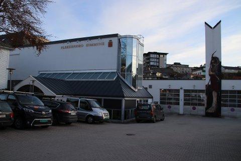 MÅ BETALE TILBAKE: Flekkefjord kommune fikk 233.734 kroner til foreldrestøttende tiltak som opplæring av ansatte og foreldreveiledning, men klarte ikke bruke opp tilskuddet innen tidsfristen.