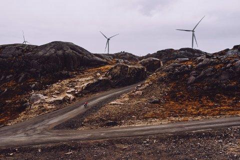YTRING: Nå er det på tide å slutte fred med sørlandsnaturen, og heller se på alternative kilder til fornybar energi.
