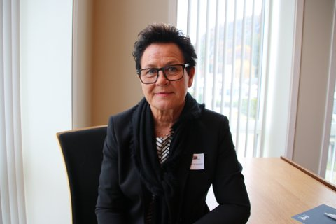 Stortingsrepresentant Ingunn Foss