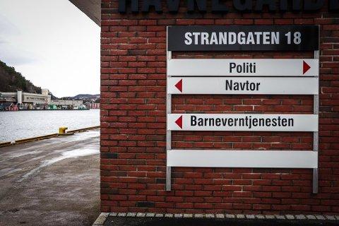KRITISK: Kommunedirektøren stiller seg kritisk til Dalane barnevern, og foreslår at kommunen melder seg ut. Vertskommunen for samarbeidet er Eigersund.