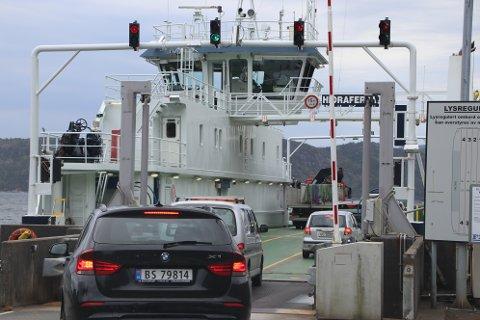 ANBUD: Oppgradering av ferjekaier i Flekkefjord skal ut på anbud. Forslaget er en oppgradering til ca 41 mill. kroner.