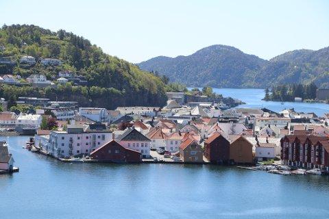 KOMMER GODT UT: Tiltross for ekstra utgifter på 19,2 millioner kroner knyttet til koronasituasjonen kommer Flekkefjord kommune godt ut når de foreløpige regnestykkene for 2020 legges frem.
