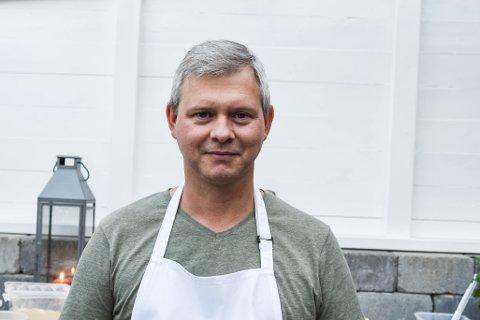 NY ORDFØRER?: René Munthe Eik, leder i Lund Høyre, sier partiet har pekt på han som ny ordfører.