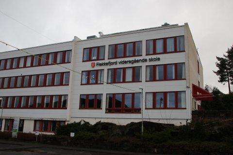 FLEKKEFJORD VIDEREGÅENDE: Hvordan skolestrukturen skal være for avdelingene i Flekkefjord og Kvinesdal er en diskusjon som fylkesrådmannen mener at man fortsatt ikke er ferdig med.