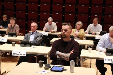 VIL HA MED LUND: Bystyret i Flekkefjord er positive til å utvide Nav Lister med Nav i Lund.
