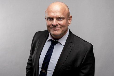 LÅNEKASSEN TIL AGDER: Leder Steinar Bergstøl Andersen av hovedutvalg for kultur, folkehelse og frivillighet i Agder fylkeskommune vil at staten skal legge Lånekassen til Agder.