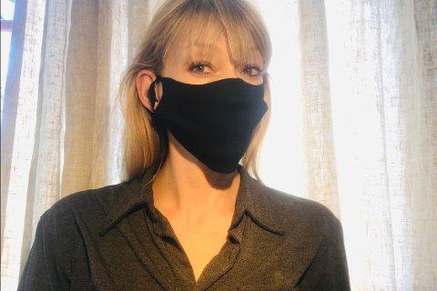 HVEM ER DETTE: Ser du hvem som skjuler seg bak munnbindet?