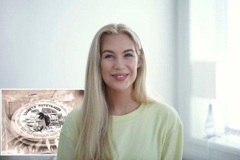 STADIG NYE PROSJEKTER: Instagram, bok, tv-opptredener, egen app og nå også investor. Karen Elene Thorsen har stadig nye prosjekter på gang.
