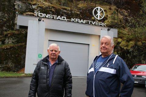 UHØRT: Sira-Kvina-veteranene Torkell Netland og Kåre Lindeland synes prosessen med å kvitte seg med støttetjenester er helt uforståelig.