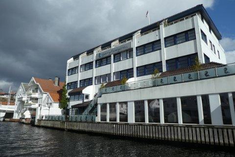 MARITIM: Maritim Fjordhotell har i sin søknad anført ekstrakostnader på 168.000 kroner knyttet til smittevern som de har bokført i 2020. Nå er forslaget å bevilge 140.000 til Maritim.