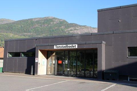 ÅPNER FORV ALLE: Den 5. juli åpner Tonstadbadet igjen og da er det mulig for alle å melde seg på bading.