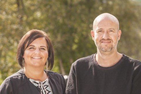 TILBAKE TIL NORGE: En sesong av livet på over ni år i bofast misjonærtjeneste i utlandet får nå sin avslutning, konstaterer Miriam og Johnny Pettersen.