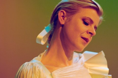 TIL FESTIVAL: Robyn kommer til Sofienbergparken 19. juni 2021.