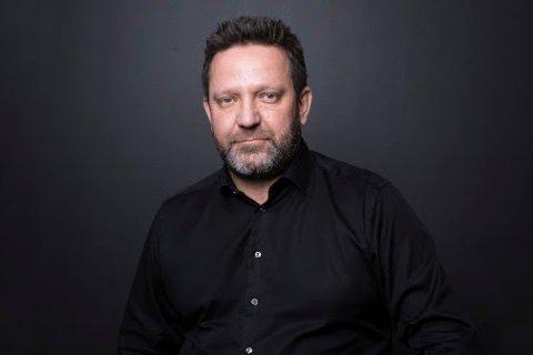 NY JOBB: Hans-Øyvind Ryen (45) er ny konserndirektør for Nettverk Norge.