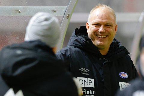 Dag-Eilev Fagermo og Vålerenga kan smile over å ha sikret seg nok en lokal og talentfull spiller.