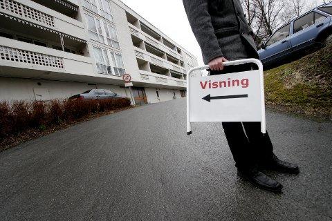 Fra 1. januar trår en ny lov i kraft. Foto: Jarl Fr. Erichsen / NTB