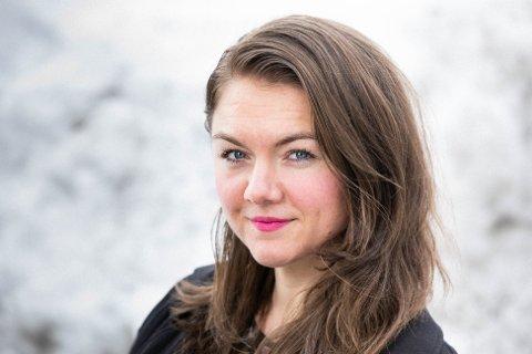 TAKEAWAY-ØL: Sigrid Heiberg i MDG går sammen med Frp og Rødt for å fremme et forslag om å la restauranter og barer selge takeaway-øl.