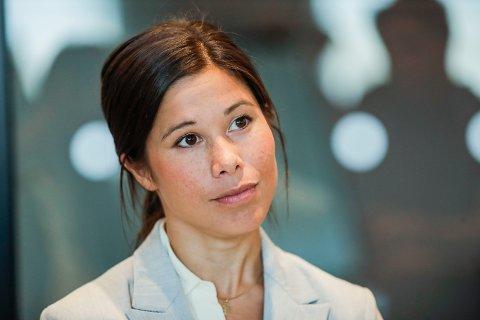 Lan Marie Berg anklager samferdselsministeren for å drive politisk spill mot Oslo-området, etter det ble klart at Oslo ikke får tilgang på 5,6 milliarder kroner.