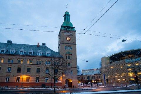 OVERGREPSANKLAGER: Ifølge påtalemyndigheten skal kvinnen ha utnyttet pasienten til seksuell omgang, blant annet i lokaler på Ullevål sykehus.