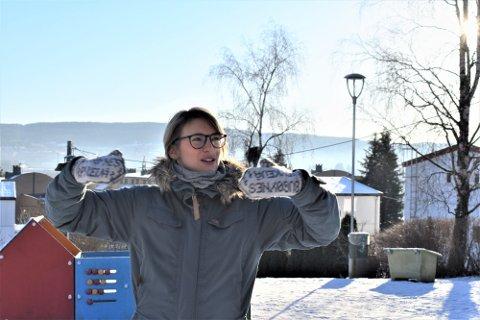 VILLE HELST HATT NRK TIL ØKERN: SV-politiker Kari Elisabeth Kaski.